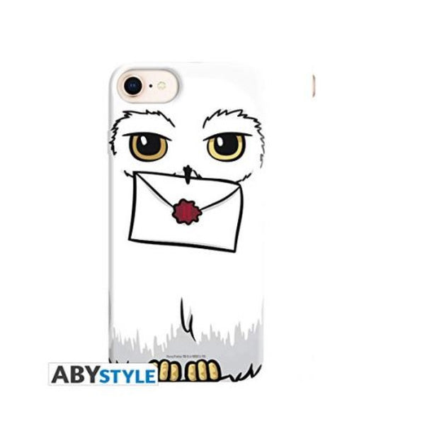 Harry Potter Cover Per Smartphone Edvige / Hedwig