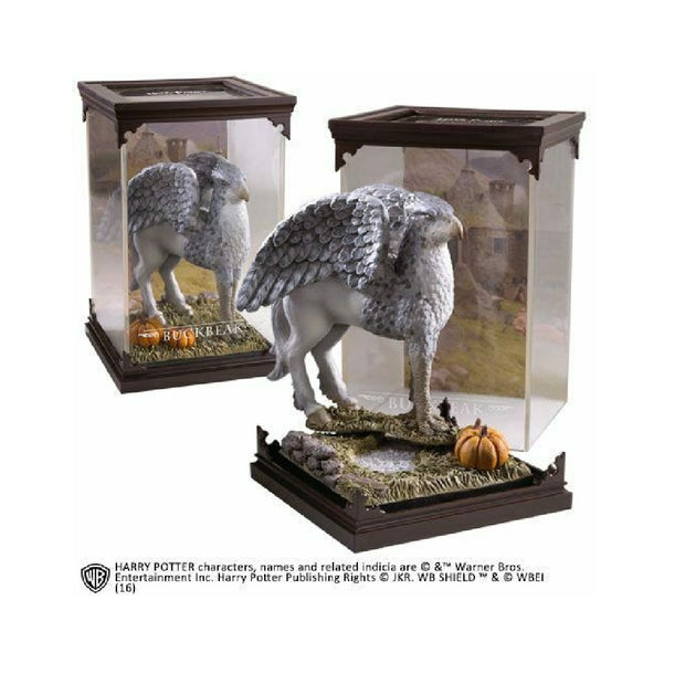 Harry Potter Magical Creatures Statuina Fierobecco / Buckbeak