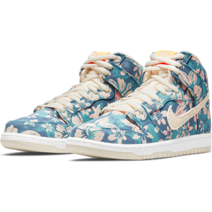 NIKE SB DUNK PRO HIGH HAWAII, SMELLS LIKE SUMMER!