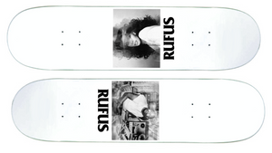 RUFUS MACBA 2021 SKATEBOARDS MARVIN GAYE DONNA SUMMER BARCELONA EUROPE WORLD