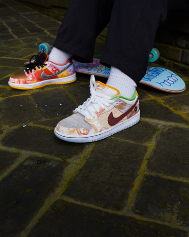 STREET HAWKER DUNK LOW SB 2021 CHINESE NEW YEAR