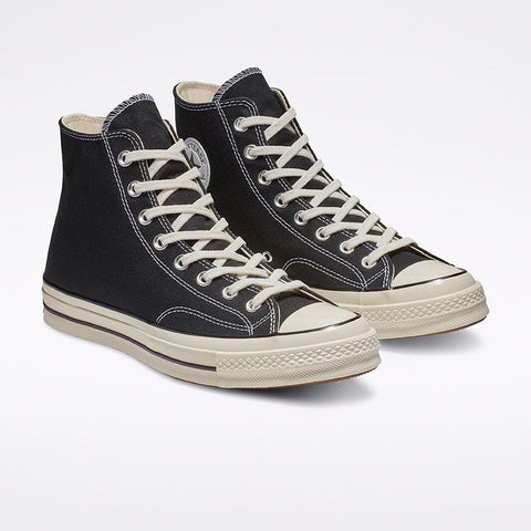 CONVERSE - CHUCK 70 HI TOP BLACK