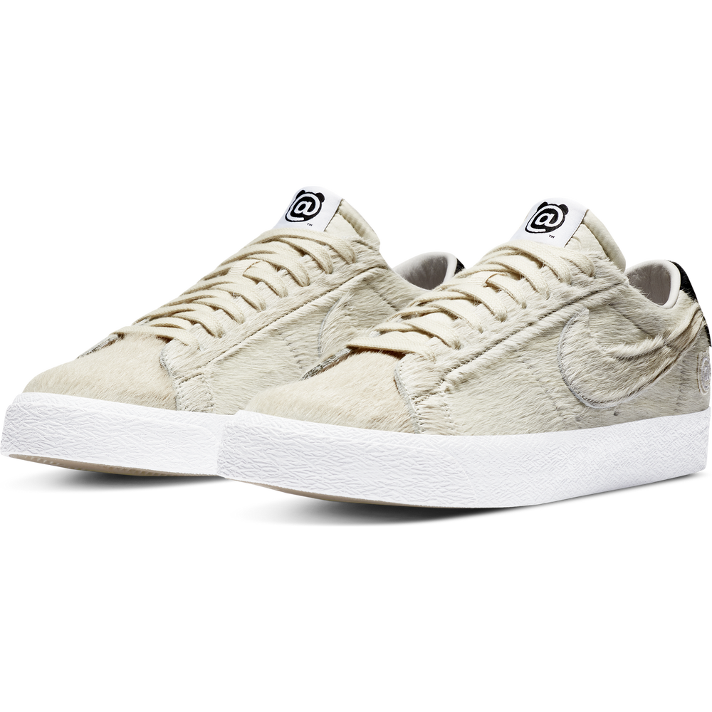 NIKE SB - ZOOM BLAZER LOW BE@RBRICK