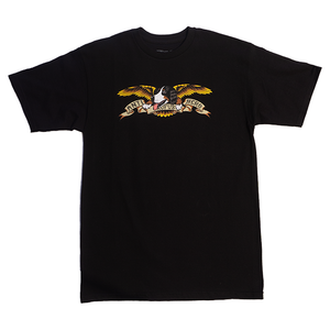 ANTIHERO X RUFUS - CLASSIC EAGLE / DOG TEE
