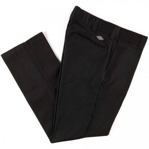 DICKIES - 894 INDUSTRIAL WORK PANT BLACK