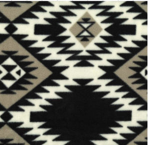 Golf Cart Seat Cover -Navajo