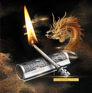 Dragon's Breath Immortal Lighter