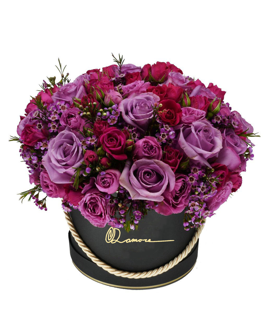 PURPLE BLISS - Fiori d'amore official