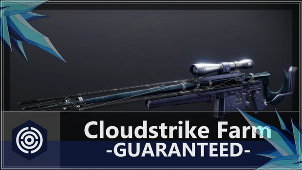 Cloudstrike (GUARANTEED)