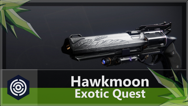 Hawkmoon Exotic Quest