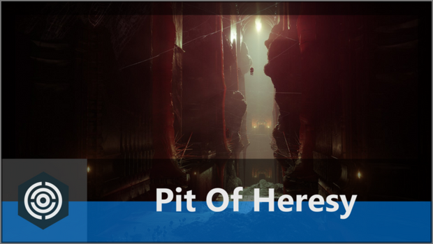 Pit of Heresy Dungeon