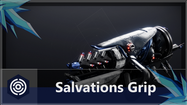 Salvation's Grip
