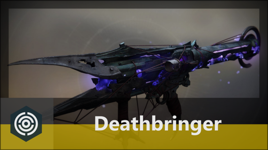 Deathbringer Exotic Quest