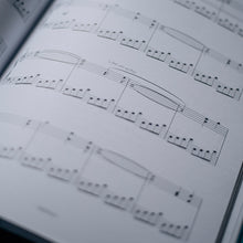 Load image into Gallery viewer, Daniel O'Rhys - Sheet Music for Piano (Book + CD)