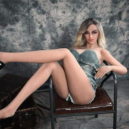A image of tpe sex doll