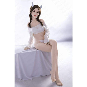 148cm ( 4.85ft ) Medium Chest Sex Doll JY Miho - tpesexdoll.com