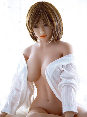 Aibei Doll |165cm TPE Light Sex Doll- Tori - tpesexdoll.com