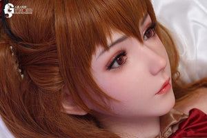 Gynoid New Product Best Silicone Sex Doll Model 14 160CM - Ada - tpesexdoll.com
