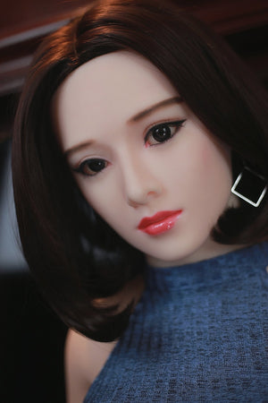 JY 170cm small breasts Peach hip sex doll bingbing - tpesexdoll.com
