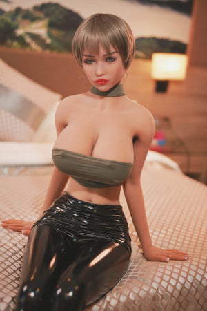 JY Dolls Athletic Sex Doll 170cm | Jacky - tpesexdoll.com