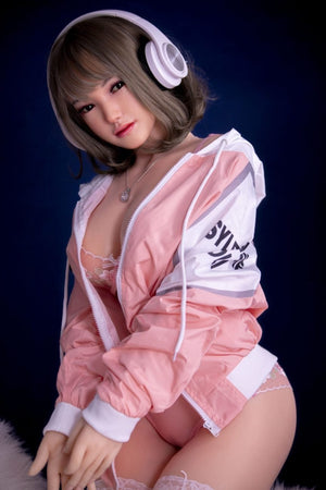 Sino 162cm Japanese Beauty Sex Doll Camille - tpesexdoll.com