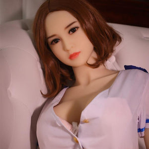 WM Sex Doll Asian Japan Dig Boots Love Doll 165cm Kifiter - tpesexdoll.com
