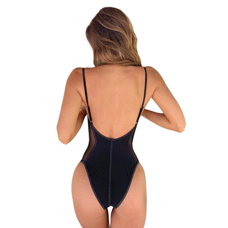 New Haven One Piece