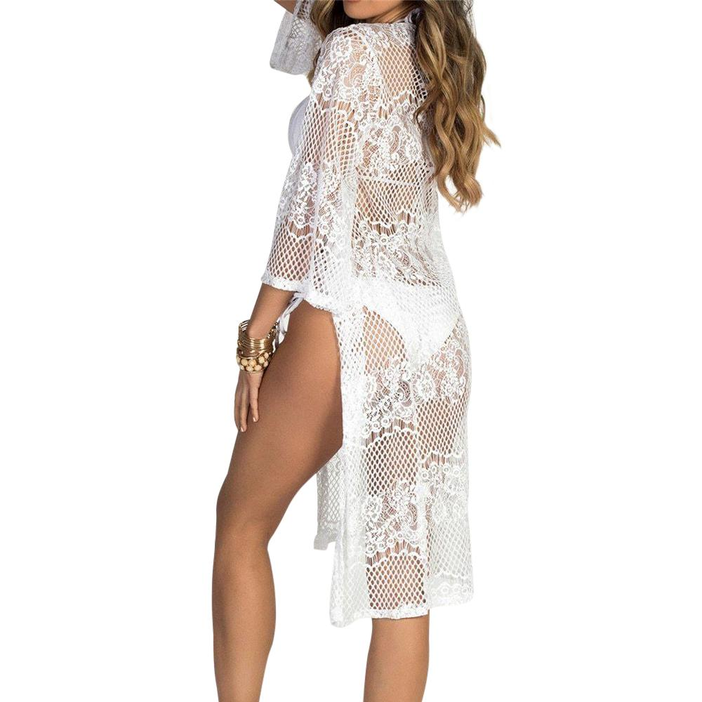 Seco Lace Cover Up