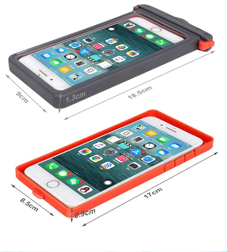 Everest Waterproofed Phone Case