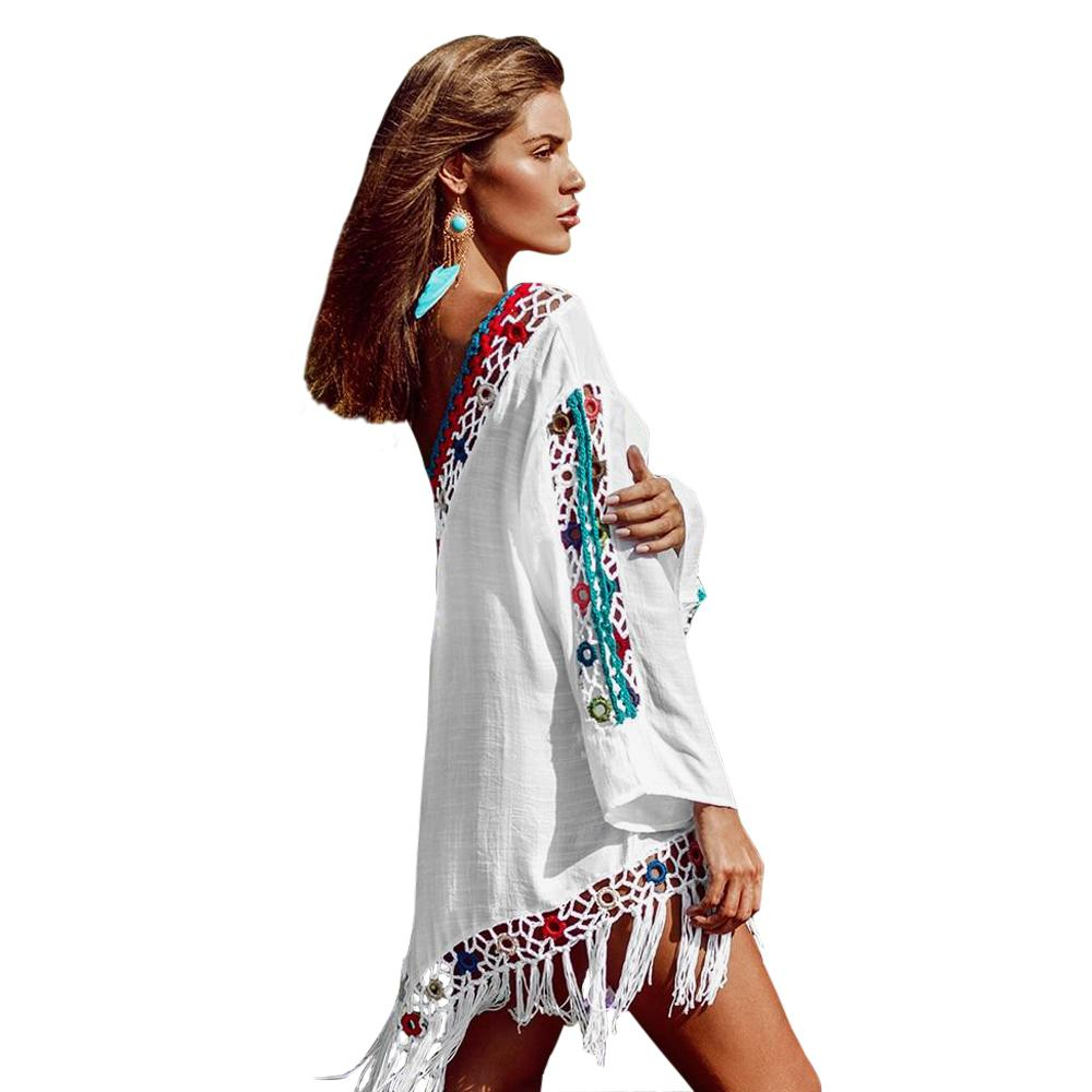 Maculabo Tunic Cover Up