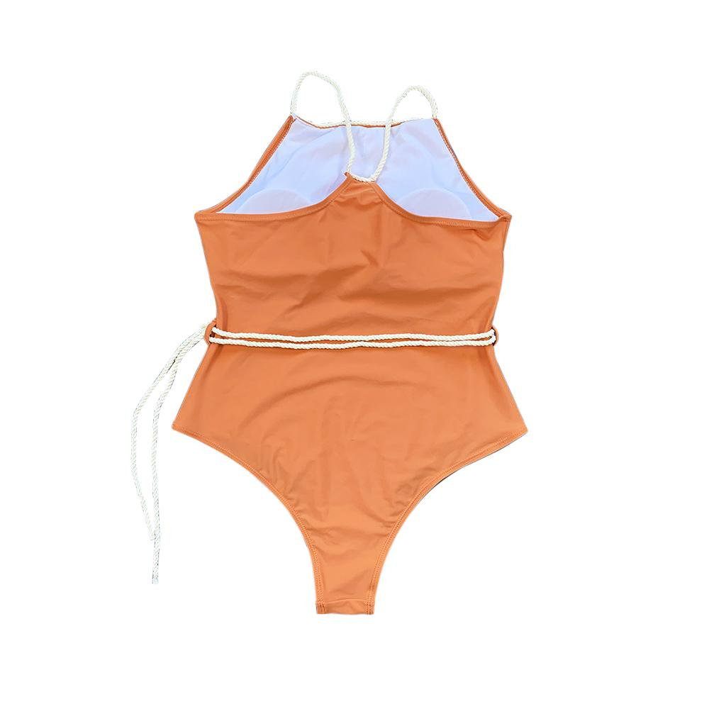 Maidstone Belted One Piece