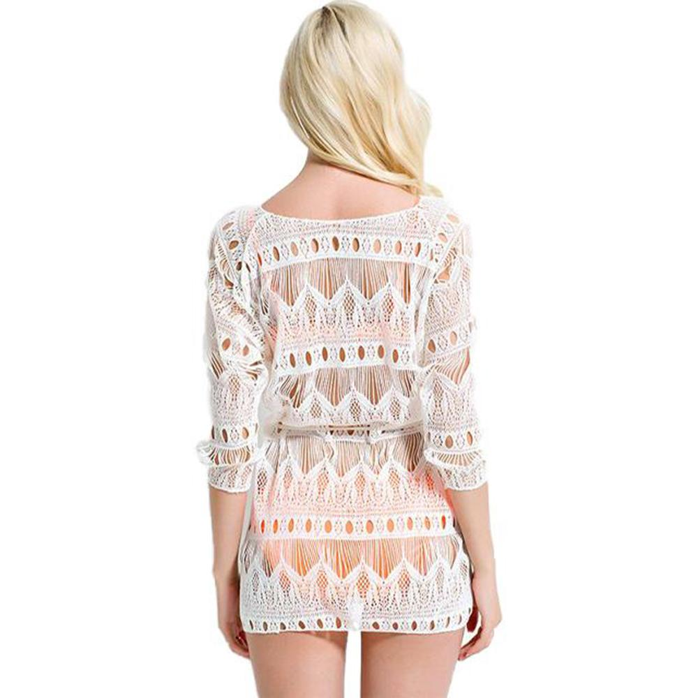 Siargao Tunic Cover Up