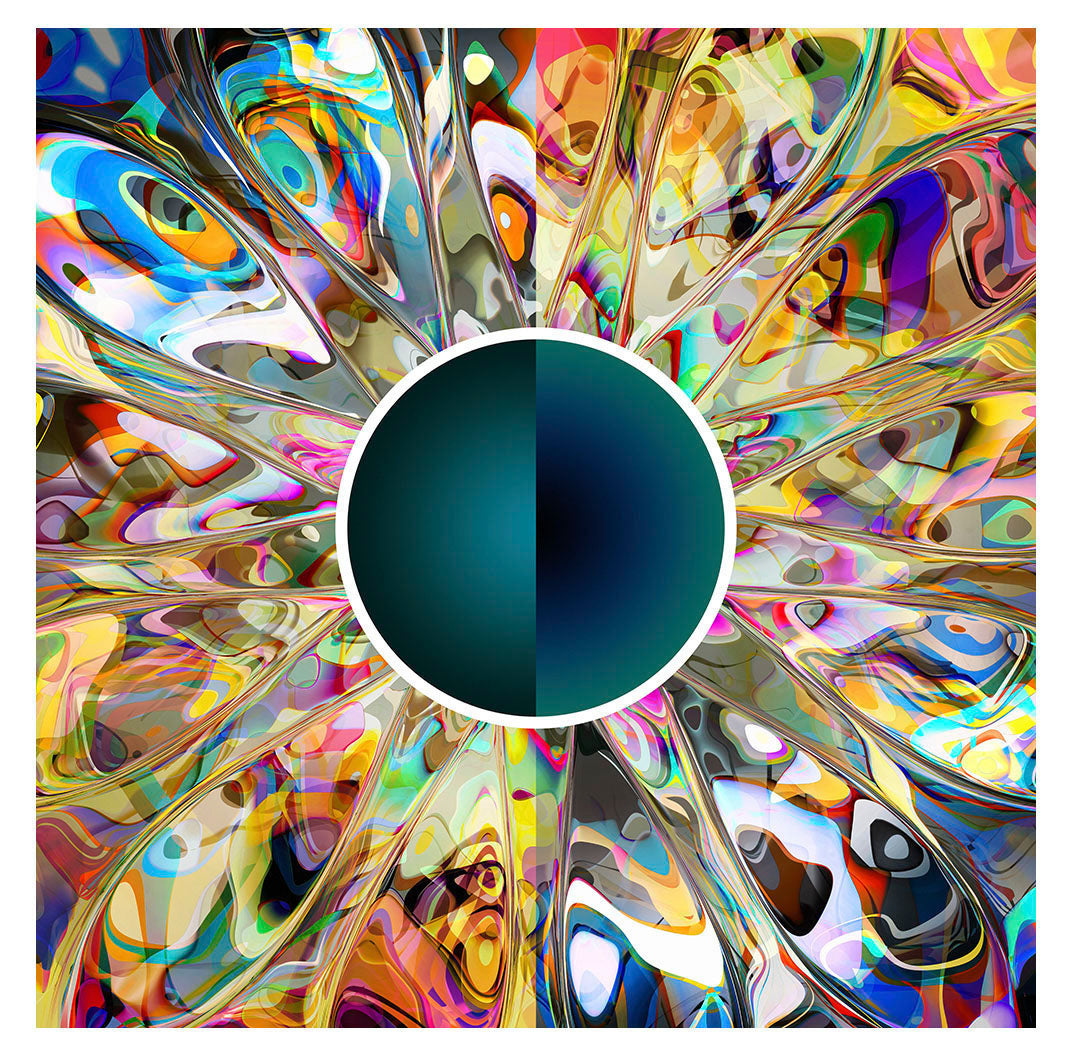 Sun : Moon : Cosmos {67} SQ