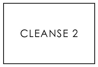 Cleanse 2