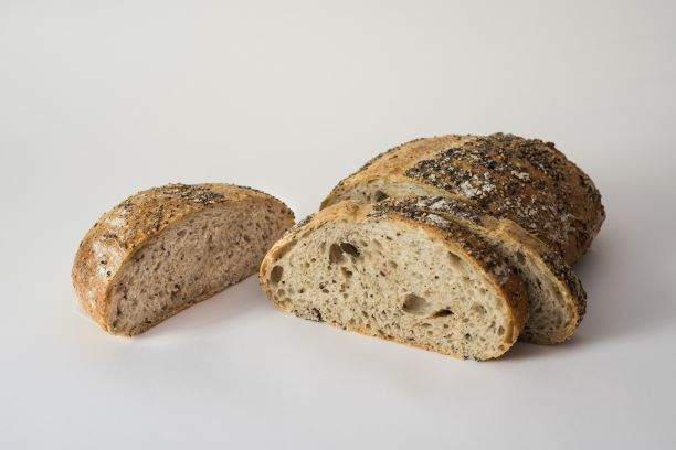 Fouet 8 Grain Bread Loaf