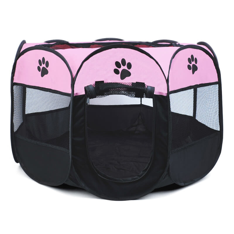Foldable Indoor Pet Dog Cat Perros Tent