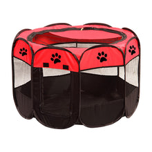 Load image into Gallery viewer, Foldable Indoor Pet Dog Cat Perros Tent