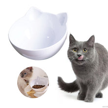 Load image into Gallery viewer, Pet Bowls Food Water Feeder