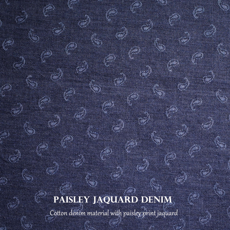 Luxury Denim Collection [Made To Order]