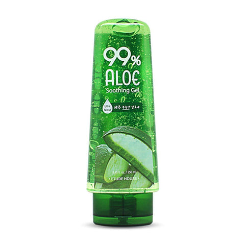 Aloe Soothing Gel - 8.45 Ounces