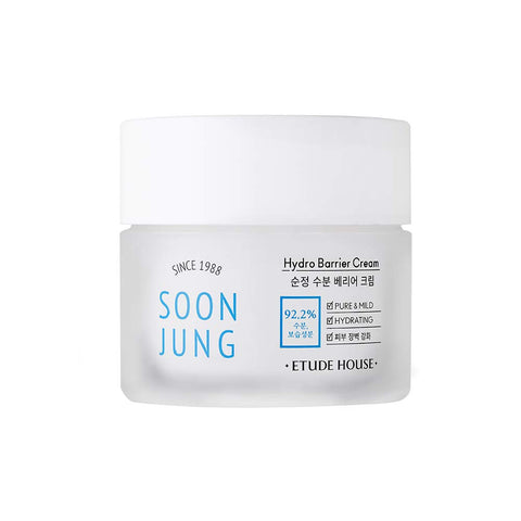 Hydro Soothing Cream - 2.5 Ounces