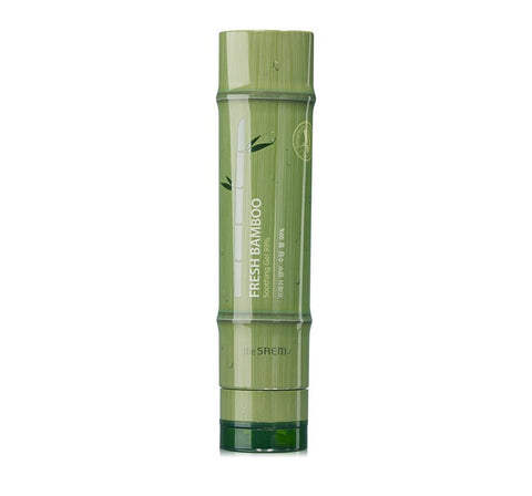 Bamboo Soothing Gel - 8.79 Ounces