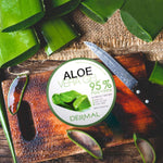 Aloe Vera Gel - 10.56 Ounces