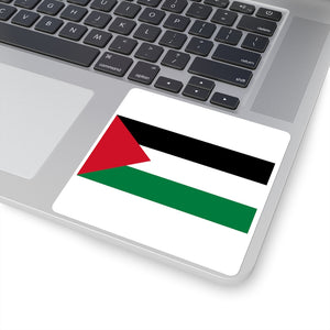 Palestine Flag Sticker