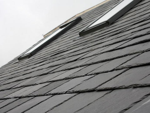 Slate Roofing Tiles, Blue Grey Roof Slate 610x305x7-9mm, ??12.95/m2