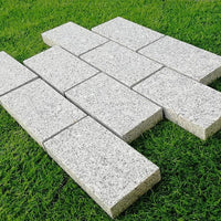 granite edging stones 200 x 100