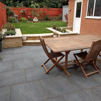 porcelain paving slabs anthracite