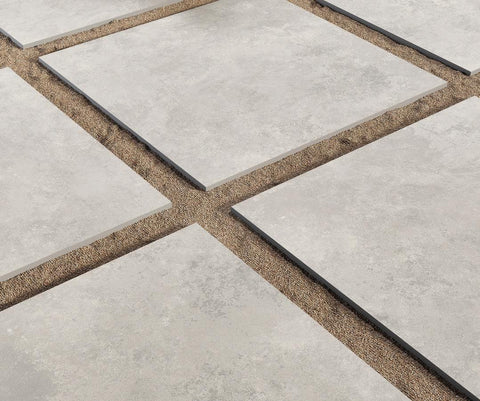porcelain paving slabs cement ash