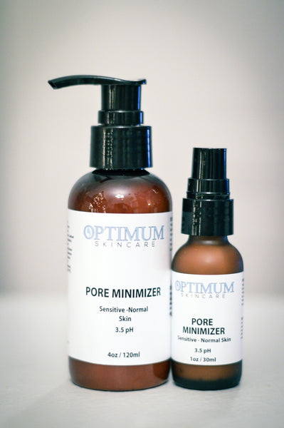 Vitamin Pore Minimizer