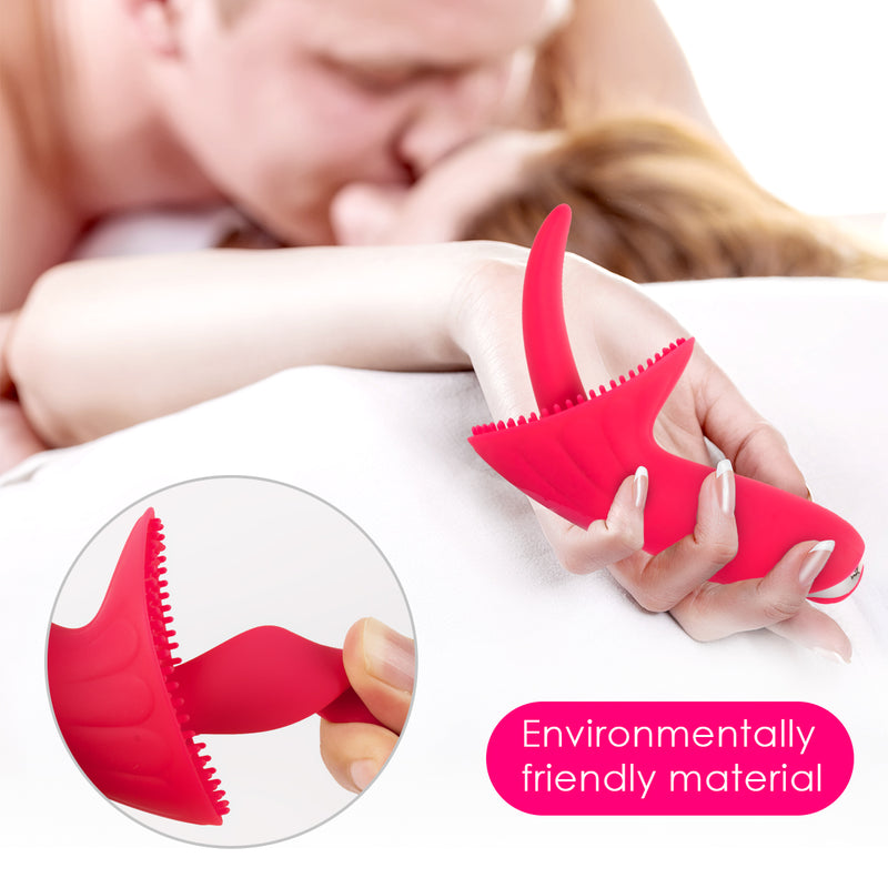 Alen- An intense Tongue Vibrator for Women